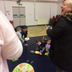 Tots and Carers